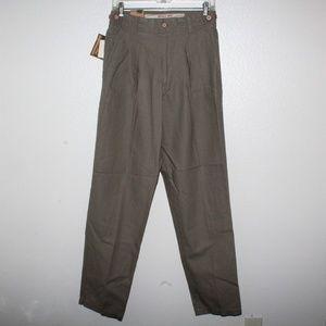 bugleboy pants buy 2 get 1 nwt pleated tan poshmark